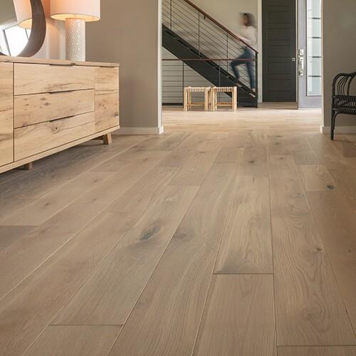 Kensington Hardwood | Shoreline Flooring