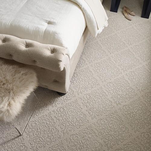 Urban Glamour Bedroom carpet | Shoreline Flooring