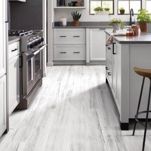 Current white water flooring | Shoreline Flooring