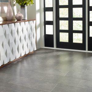 Mineral mix Vinyl floor | Shoreline Flooring