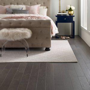 Northington Smooth Hardwood flooring | Shoreline Flooring