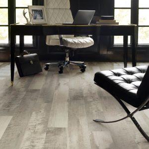 Office hardwood flooring | Shoreline Flooring