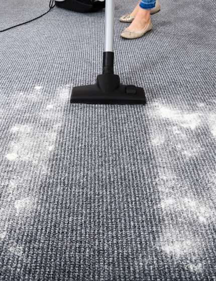 Carpet cleaning | Shoreline Flooring