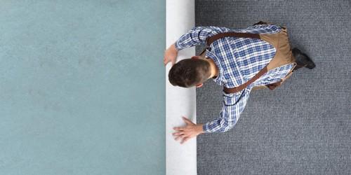 Carpet installation | Shoreline Flooring