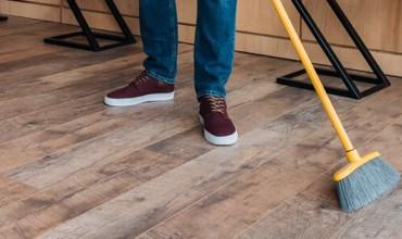 Hardwood care | Shoreline Flooring