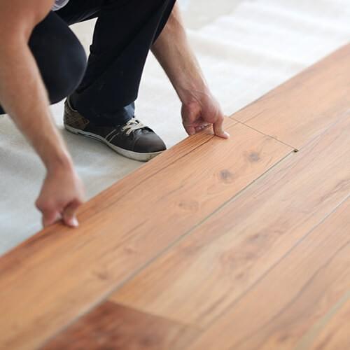Hardwood Installation | Shoreline Flooring