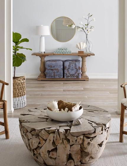 Luxury vinyl tile   Shoreline Flooring