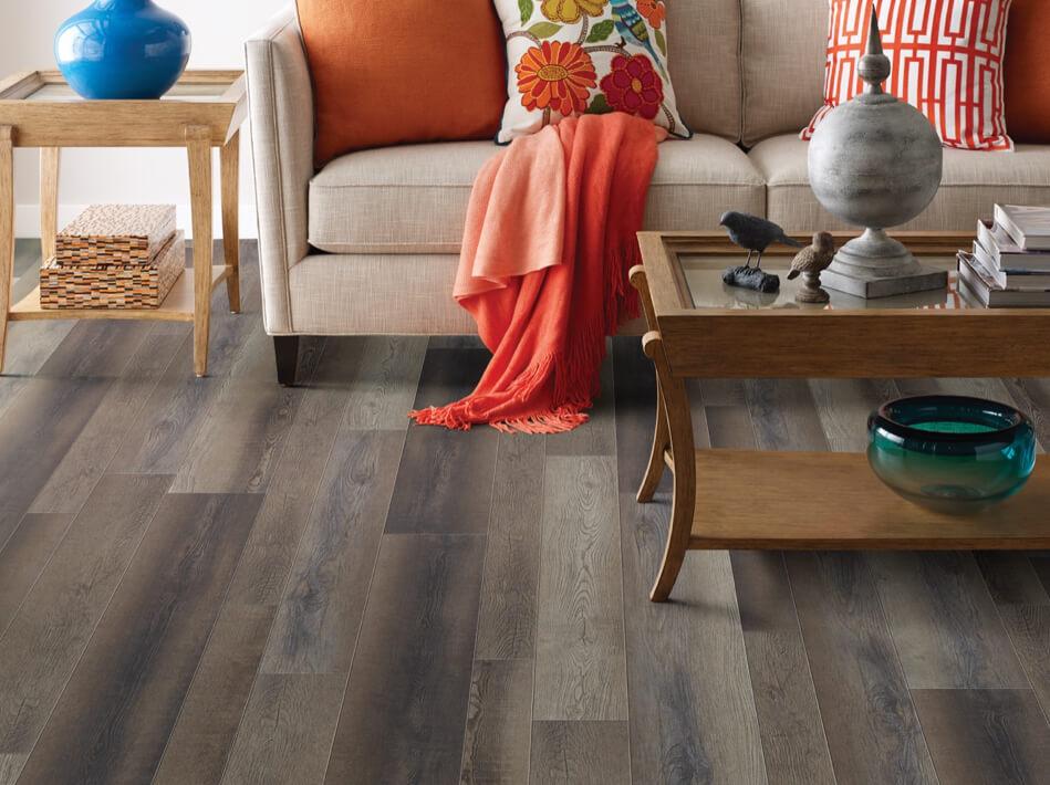 Vinyl flooring   Shoreline Flooring
