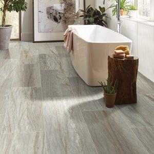 Sanctuary Bathroom Tulum Tide | Shoreline Flooring