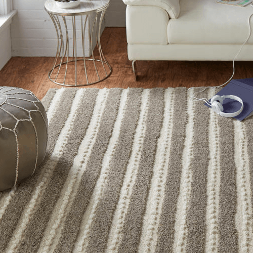 Area Rugs beautiful and pop of color | Shoreline Flooring