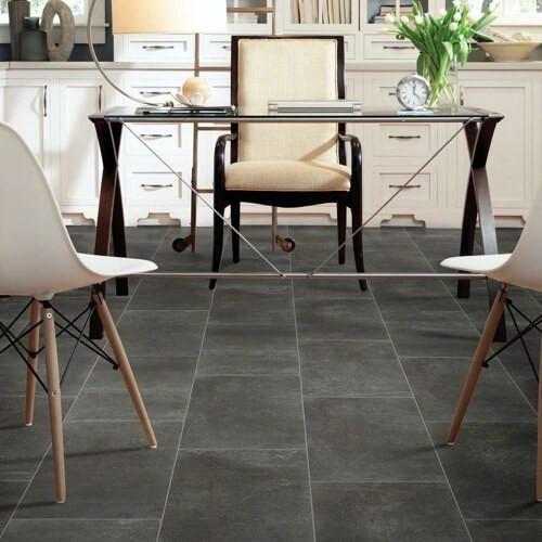 Office tile | Shoreline Flooring