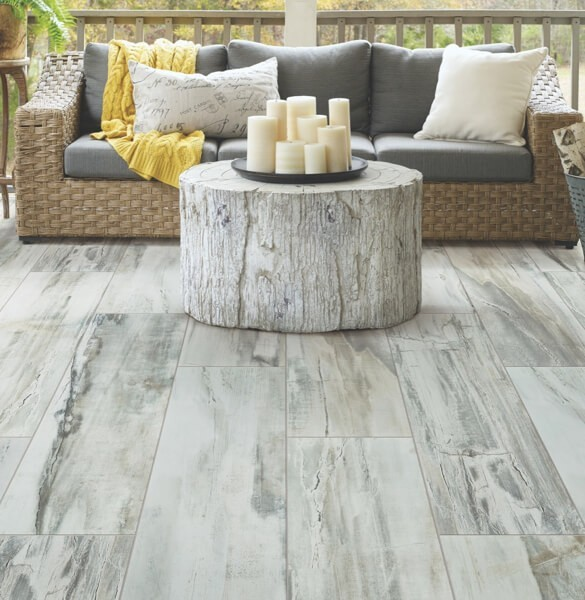 Shaw current tile flooring | Shoreline Flooring