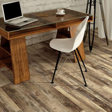 Luxury Vinyl flooring | Shoreline Flooring
