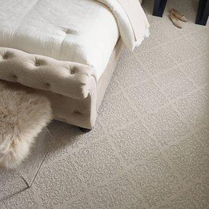 Urban Glamour Bedroom | Shoreline Flooring