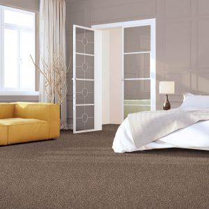 Bedroom Carpet | Shoreline Flooring