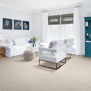 Living room carpet | Shoreline Flooring