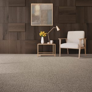 Stylish Edge of the living room | Shoreline Flooring