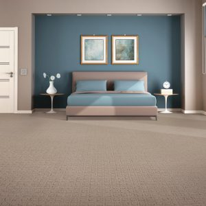 Traditional Beauty of bedroom | Shoreline Flooring