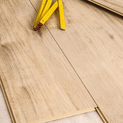Laminate Installation | Shoreline Flooring