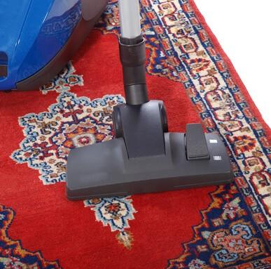 Area Rug Care and Maintenance | Shoreline Flooring