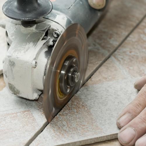 Tile Installation process | Shoreline Flooring