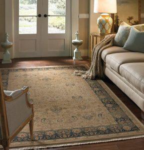 Area rug | Shoreline Flooring