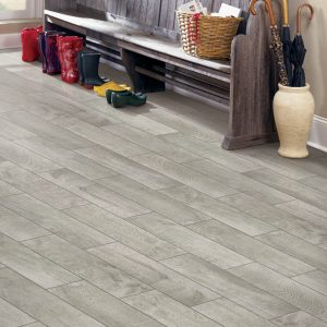 Madison Creek Light Charcoal | Shoreline Flooring