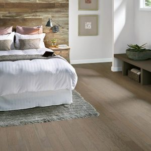 White Oak Engineered Hardwood | Shoreline Flooring
