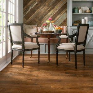 Woodland Hickory Laminate | Shoreline Flooring